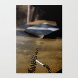 I-I Canvas Print