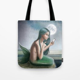 Hello? (Disconnected) Tote Bag