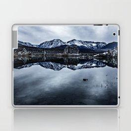 MONO LAKE WINTER Laptop & iPad Skin