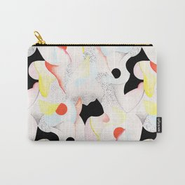 Stella Print Carry-All Pouch