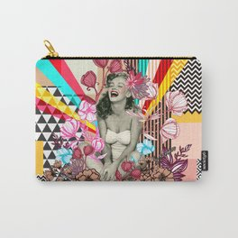 Diva Marilyn Carry-All Pouch