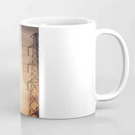 Texas Skies Coffee Mug