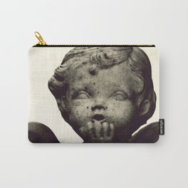 Blow Me a Kiss Carry-All Pouch