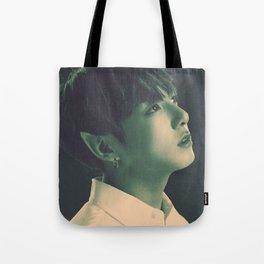 YNWA Elf Jungkook Tote Bag