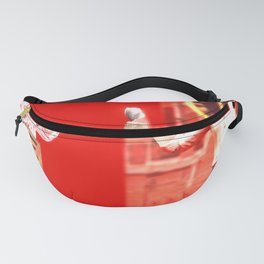 SquaRed: Cheers Fanny Pack
