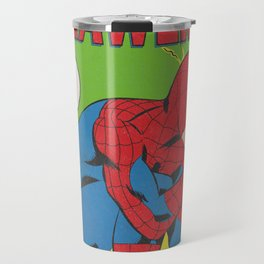 The Amazing Crawling Travel Mug