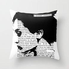 A Beautiful Combination Throw Pillow