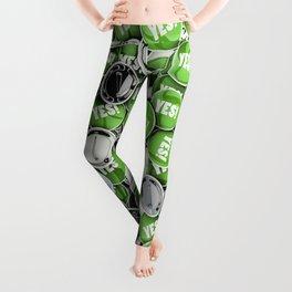 YES! Leggings