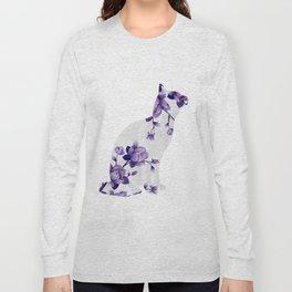 Cat 22a Long Sleeve T-shirt