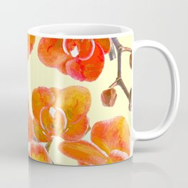 Orchid #society6 Coffee Mug