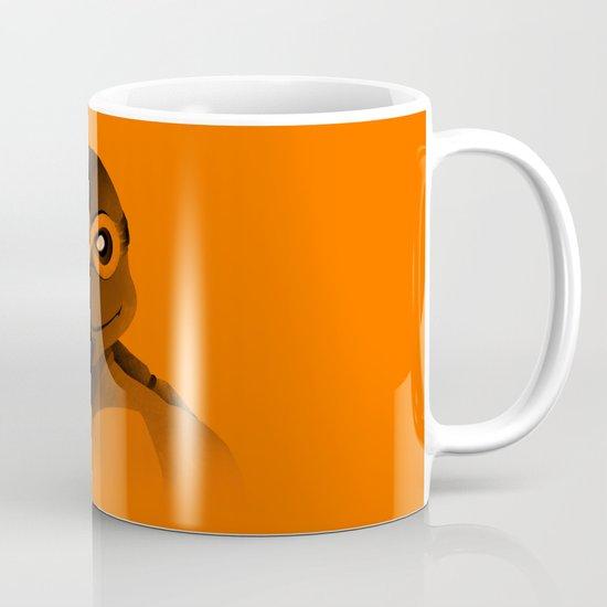 Michelangelo Forever Coffee Mug