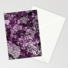 Purple Moss Stationery Cards