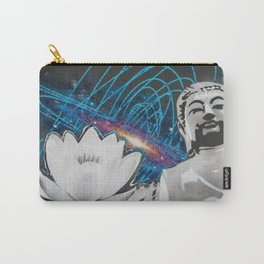 Metaphysical Magnetism  Carry-All Pouch