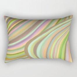 Peaceful Dreamin' Rectangular Pillow