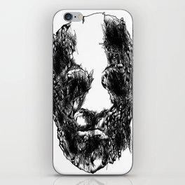 Hollow iPhone Skin