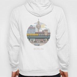 Berlin Hoody