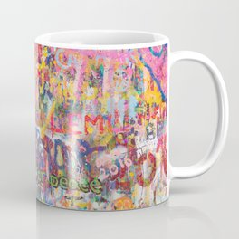 Hope of Peace Coffee Mug