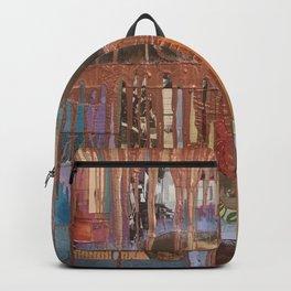 Vantage Backpack