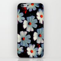 family iPhone & iPod Skins featuring Family by Armine Nersisian