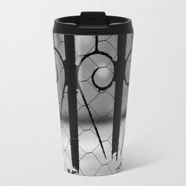 Heart Gate Travel Mug