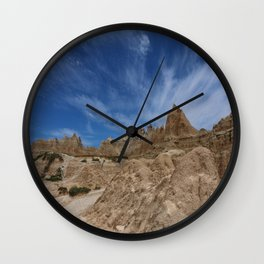 Balm For Your  Soul Wall Clock