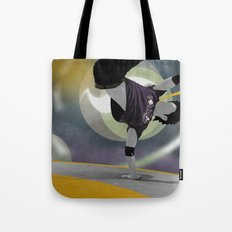 B-Boy Tote Bag
