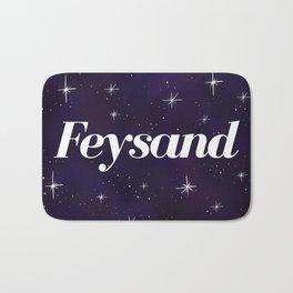 Feysand design Bath Mat