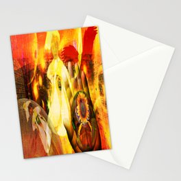 wHAT DOES IT mEAN? Stationery Cards