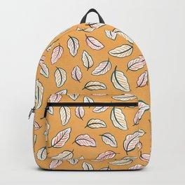 Leaf Toss Backpack