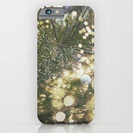 Rainshine iPhone Case