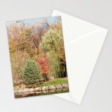 Camouflaged Animals Stationery Cards