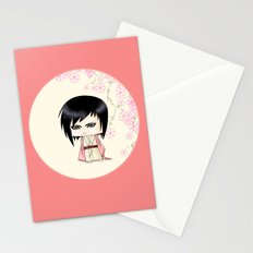 Akito Sohma Stationery Cards