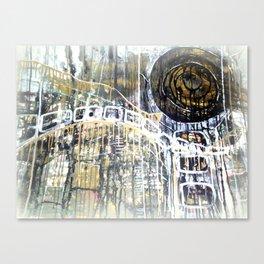 Nr. 622 Canvas Print
