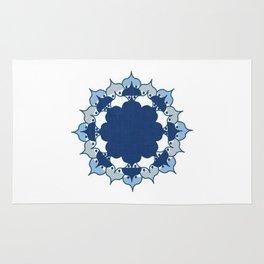 Lotus Mandala 1.0 Rug