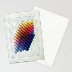 LollyStick Rainbow Stationery Cards