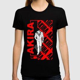 Kaneda Red T-shirt