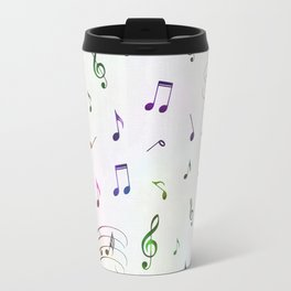 Music Multi 1 Travel Mug