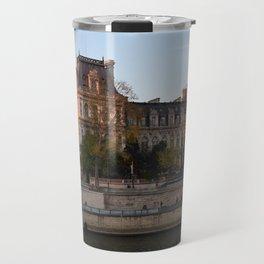 senna parigi Travel Mug