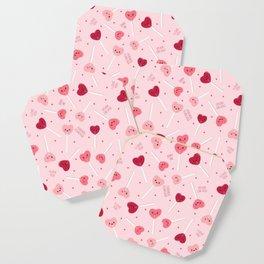 Valentine Sweetheart Coaster
