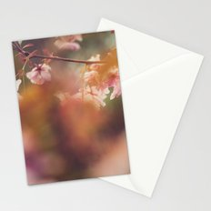 In the Golden Afternoon Stationery Cards