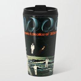 MOOG PILLOW Metal Travel Mug