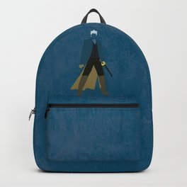 Son of Sparda V Backpack