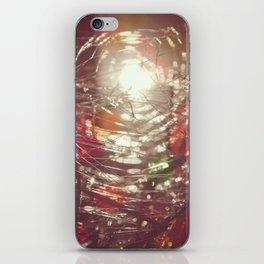 Web   iPhone Skin