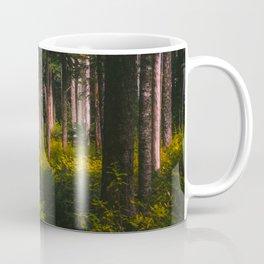 Oregon Forest II Coffee Mug