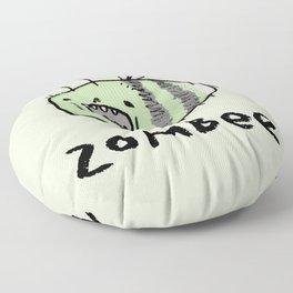 Zombee Floor Pillow