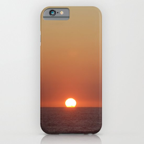 Last Chance iPhone & iPod Case