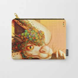 Autumn dragon Carry-All Pouch