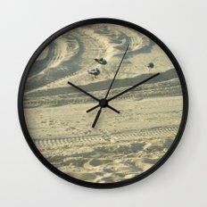 Traces Wall Clock