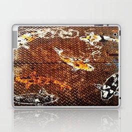 Grate Koi! Laptop & iPad Skin