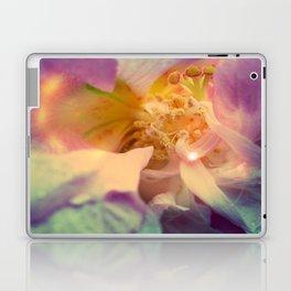 Secret Garden | Japanese rose  Laptop & iPad Skin